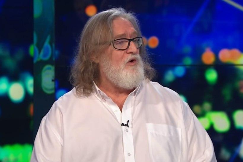 Gabe Newell lõpetas konsoolisõja: Xbox Series X on parem kui PlayStation 5