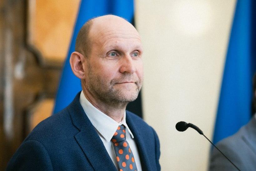 Helir-Valdor Seeder: EKRE ülbus viib lõpuks valitsusest välja löömise ja valijate kaotamiseni