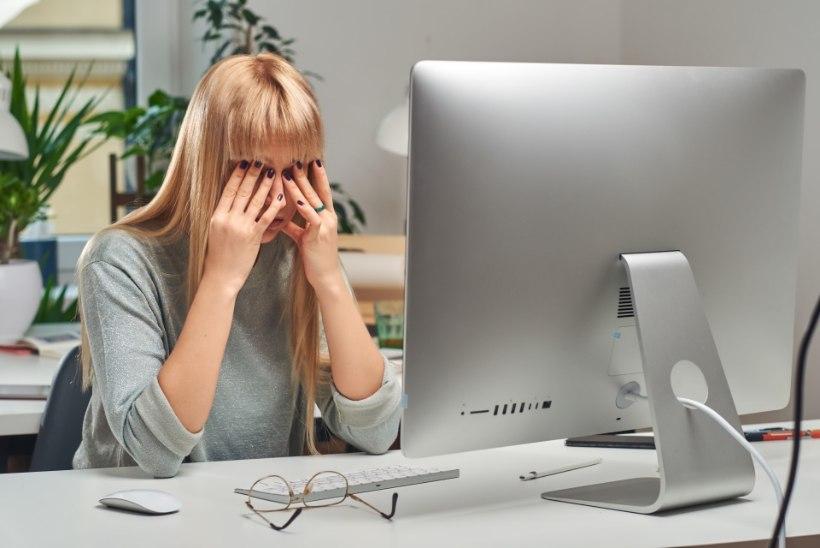 Kas ka sina kannatad rauapuuduse all? 10 sagedast häda, mis sellele viitavad!
