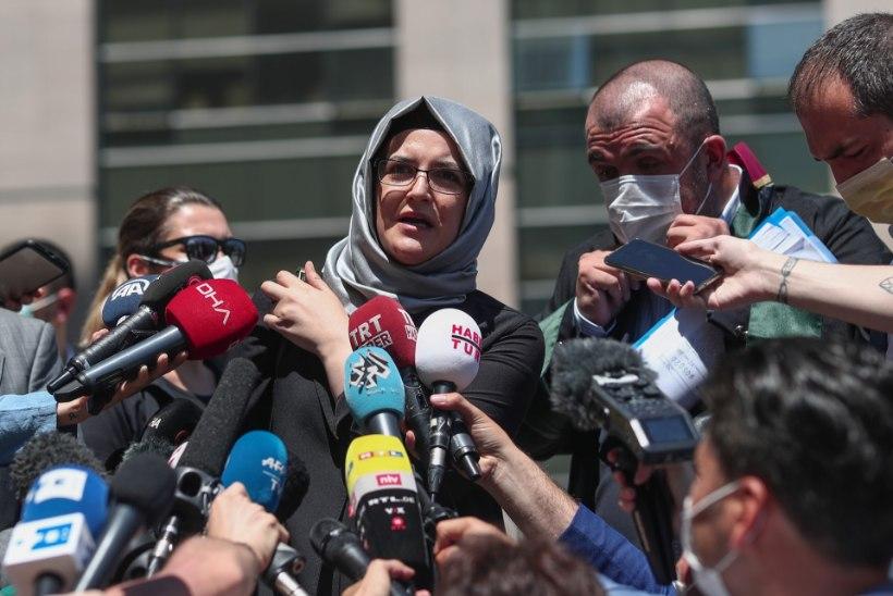 20 PUUDUVAT KOHTUALUST: Türgis algas kohtuprotsess Jamal Khashoggi mõrvarite üle