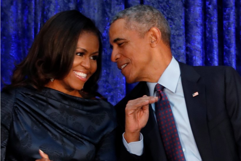 Michelle Obama avalikustab, mis teda Barack Obama puhul võlus: ka mind kasvatati nii