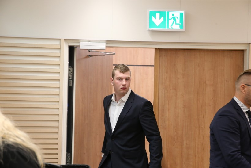 """Prokurör nõuab Mustakivi tulistajale pikka vangistust. Kaitsja: """"Ta ei tahtnud tulistada. Ta pole ju hull!"""""""
