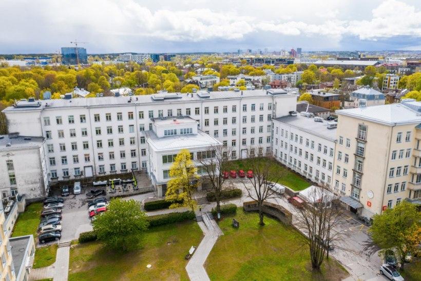 UUS SKEEM: küberpettuse ohvriks langenud Ida-Tallinna keskhaigla maksis kurjategijatele ligi 10 000 eurot
