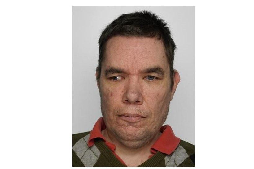 FOTOD | KAS OLED NÄINUD? Politsei otsib jätkuvalt Tartumaal kadunud 53aastast Andrest