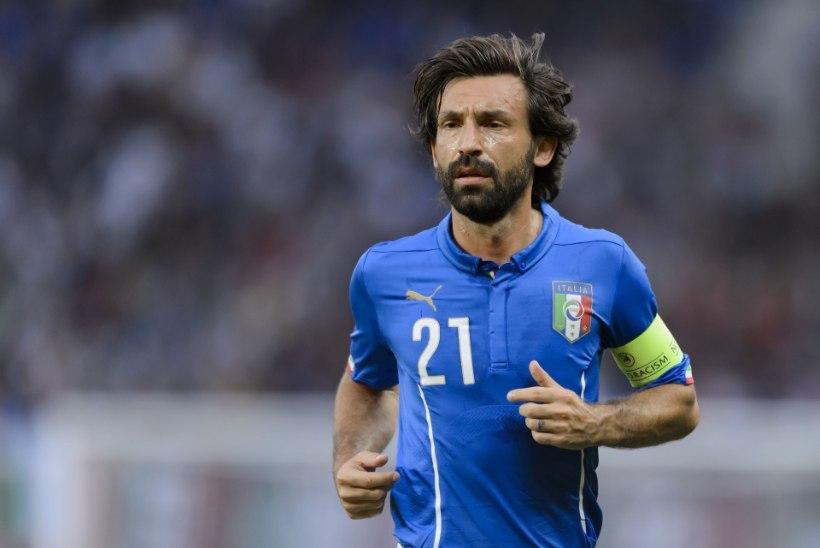 Itaalia jalgpallilegend alustab Juventuses treeneritööd