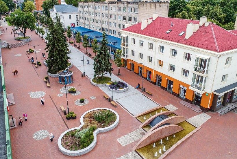 Šiauliai: linn, kus raha on liimitud seintele ja ikka veel kasutatakse päikesekellasid!