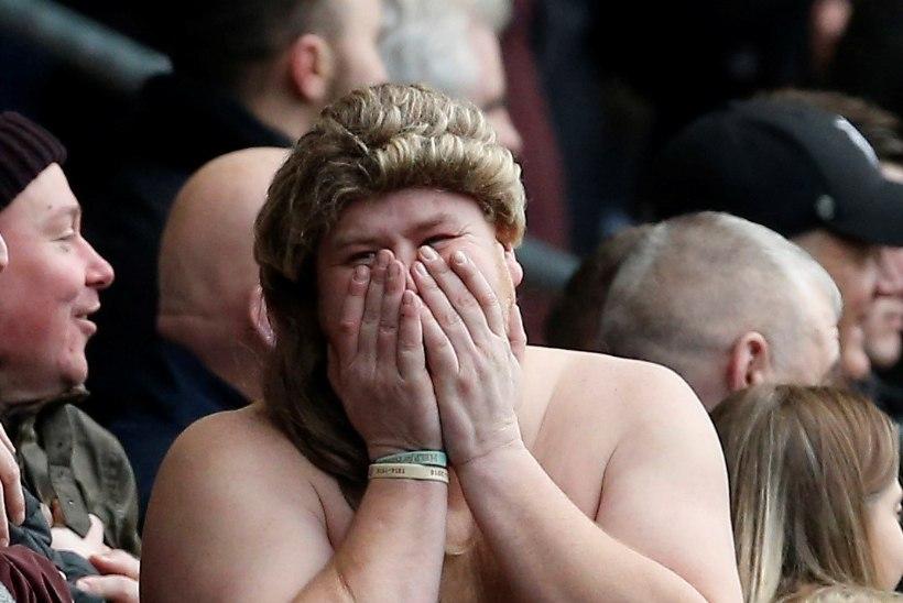 Kaua ootusärevuses olnud Inglismaa tippjalgpalliklubi lootused purunesid – fännid on ahastuses