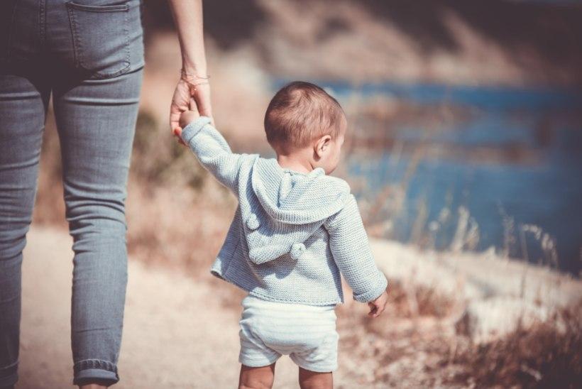 Kasuks kõigile lastevanematele! Instagrami konto, mis aitab rahulikuks jääda