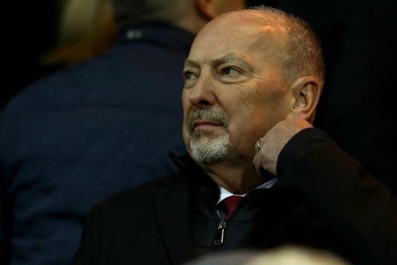 Legendaarne mängutööstuse ikoon Peter Moore lahkub FC Liverpooli tegevjuhi ametipositsioonilt