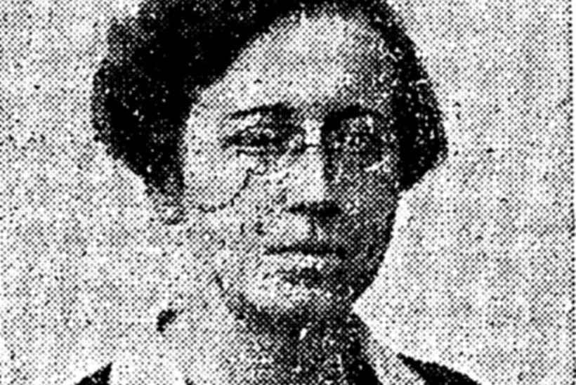 Eesti esimesed naisinsenerid olid keemikud