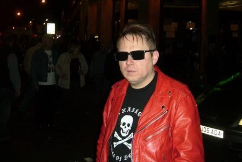PILDIALBUM | Tõnu Trubetsky, vürstide suguvõsast anarhist