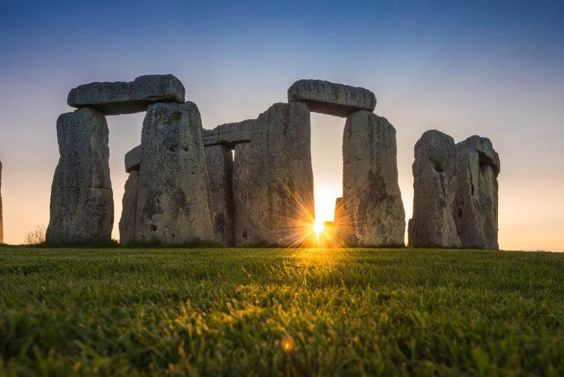 Stonehenge'i saladus viimaks lahendatud