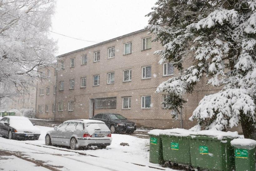 Valga pussitaja ja Narva tulistaja läksid trellide taha