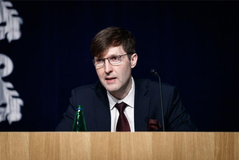 INTERVJUU | EKRE uus juht Martin Helme: Mart leiutas käigult, mina töötan süstemaatilisemalt