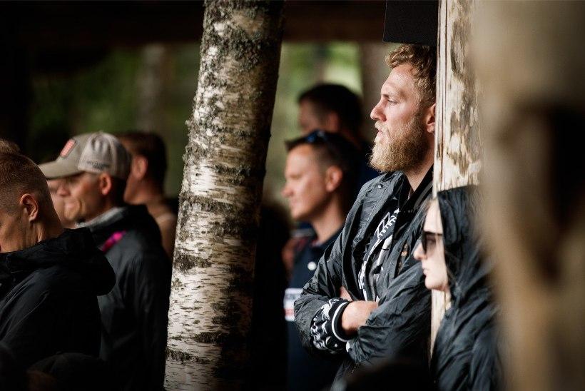 Siim-Sander Vene: ma ei taha saada hoiatavaks näiteks pankrotis sportlasest