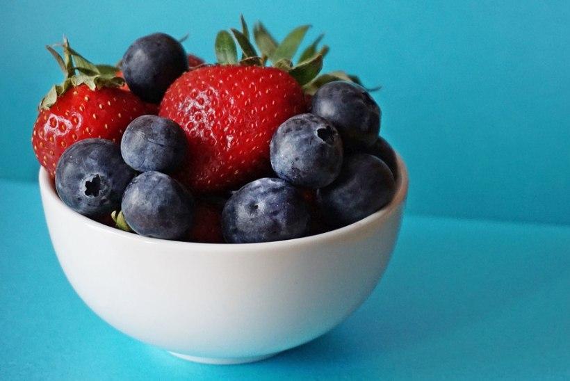 Viis põhjamaist marja, mis peaks kuuluma iga terviseteadliku inimese lauale