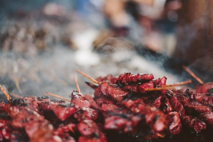 Grillikool: 3 reeglit, mille abil valmib alati ideaalne grill-liha