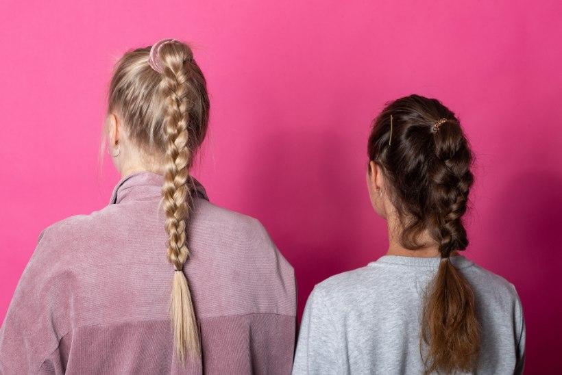 VIDEO   VÕLUVAD SUVESOENGUD: juuksur õpetab punuma nelja põnevat patsi