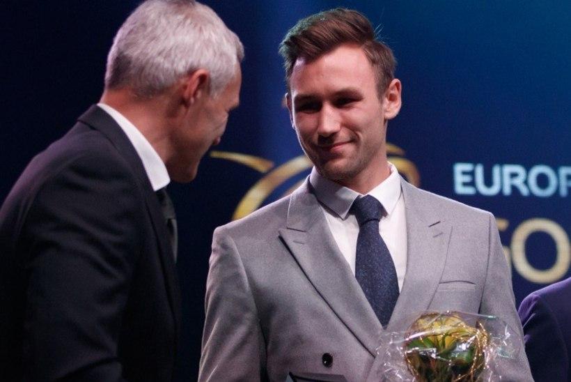 Eesti kümnevõistlejate äge konkurent alustas hooaega pikkade heidetega