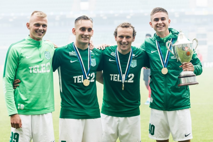 Mart Treial | Kas FC Flora ongi pidurdamatu?