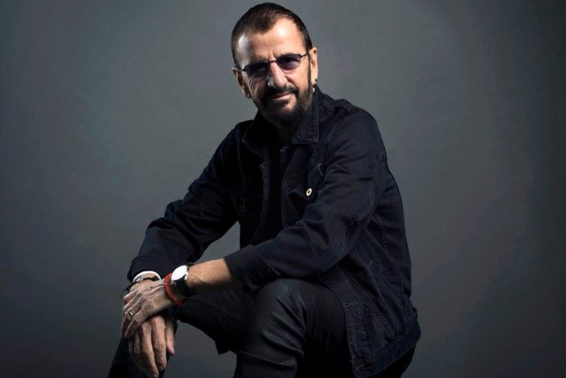 Ringo Starr tähistab 80. sünnipäeva suurejoonelise sõuga: mul on palju, mille üle tänulik olla!