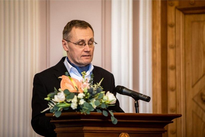 Kultuuriminister lubaks suurüritustele kuni 3000 inimest