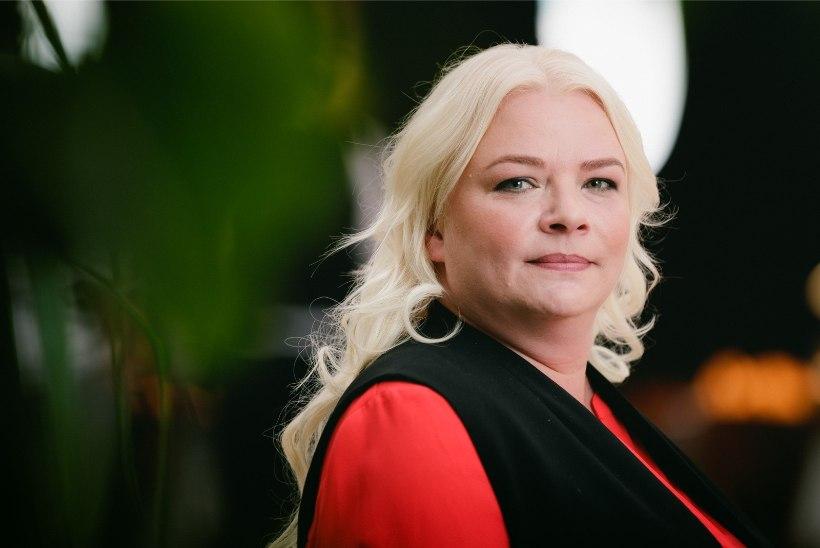 Kristi Loigo Katrin Lusti uuest heategevussaatest: väga madal ja alatu!