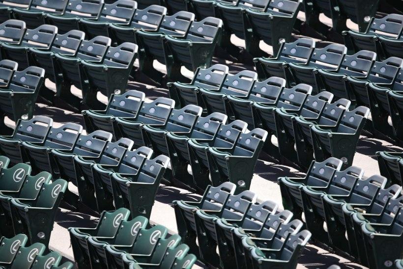Meistrite liiga võitja selgub tühjal staadionil, Eesti klubid mängivad eurosarjas samuti publikuta