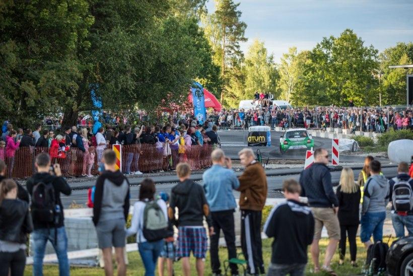 Kas ralli päästab aasta? Lõuna-Eesti ettevõtjad ja isehakanud kinnisvarahaid võtavad MM-etapist viimast