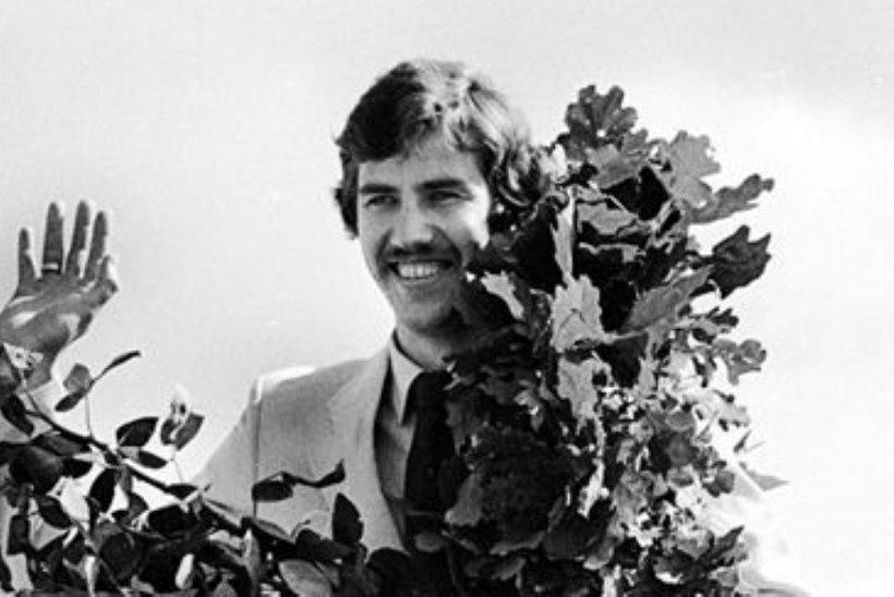 Täna möödus 40 aastat Viljar Loori olümpiavõidust