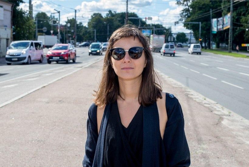 Zuzu Izmailova sai Robert Sarvelt nõudekirja! Sarv: olete avaldanud laimavat ja eksitavat informatsiooni