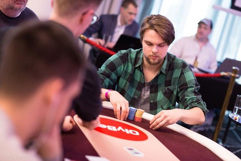 Eestlane istub täna pokkeri MMil finaallauda, mängus on suured rahasummad: olen selleks valmistunud nii hästi kui võimalik