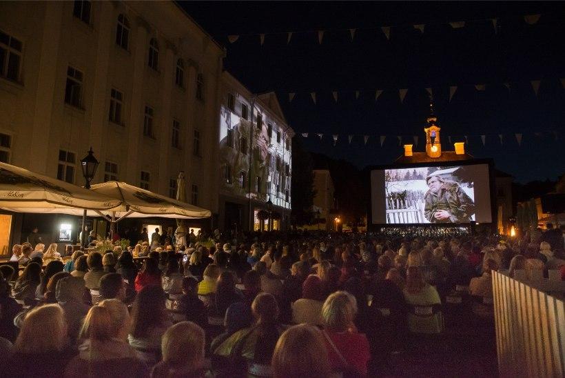 VÄÄRTFILMID KOJU KÄTTE: täna algaval armastusfilmide festivalil saab osaleda ka virtuaalselt