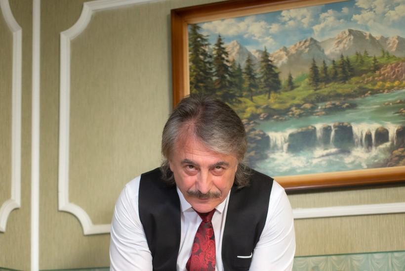 ÕL VIDEO | Albert Stepanjan: mingit maagiat ega posimist sõltuvusest vabanemisel pole, tervenemise võime on inimeses endas