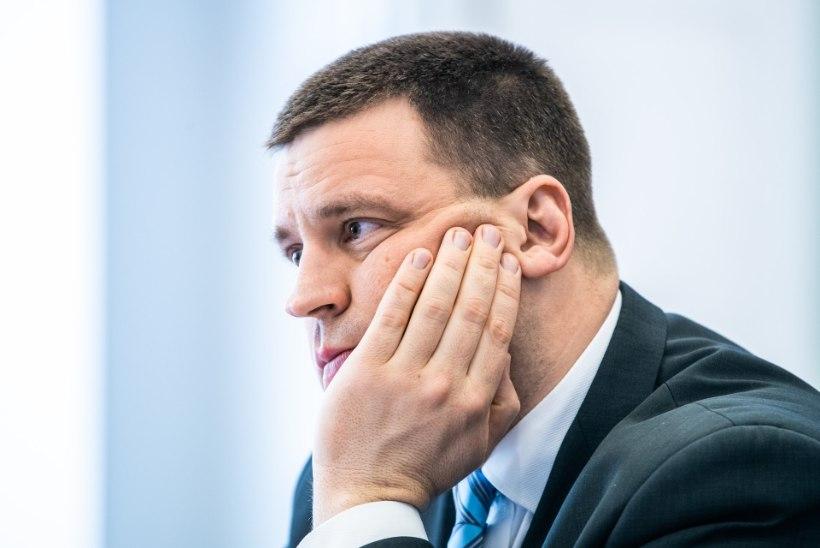 Peaministri grillimine: riigikogu erikomisjonid nõuavad Rataselt selgust, miks vajatakse USA advokaadibüroo abi