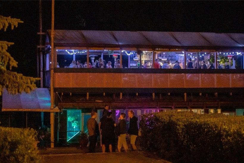 Kaheksa Tartu baari sulgevad koroonaviiruse leviku takistamiseks nädalaks uksed