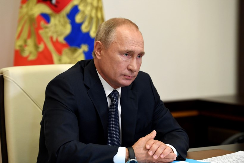 VIIMAKS! Venemaal registreeriti maailma esimene koroonavaktsiin, juba vaktsineeriti ka Putini tütart