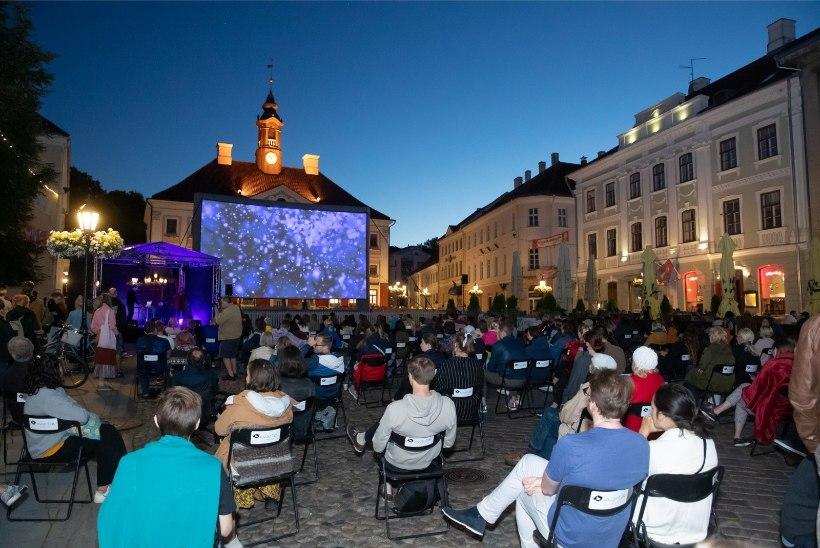 GALERII   Tartus alanud armastusfilmide festivali saab esmakordselt külastada ka virtuaalselt