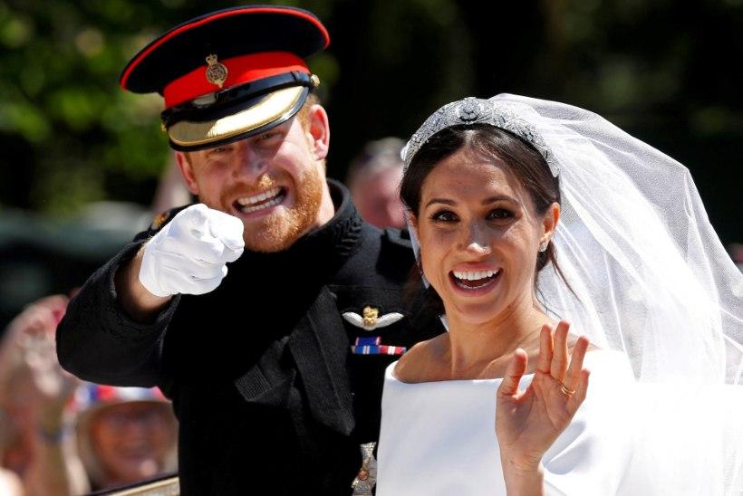 Prints Harry ja Meghan Markle ostsid kodu Santa Barbarasse ja naudivad sealset privaatsust