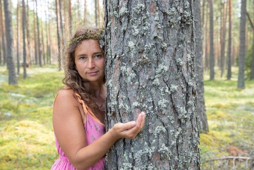 VABAD HINGED! Vikerkaarelaagrite fänn Kati Lumiste: peab julgema teistest erineda!
