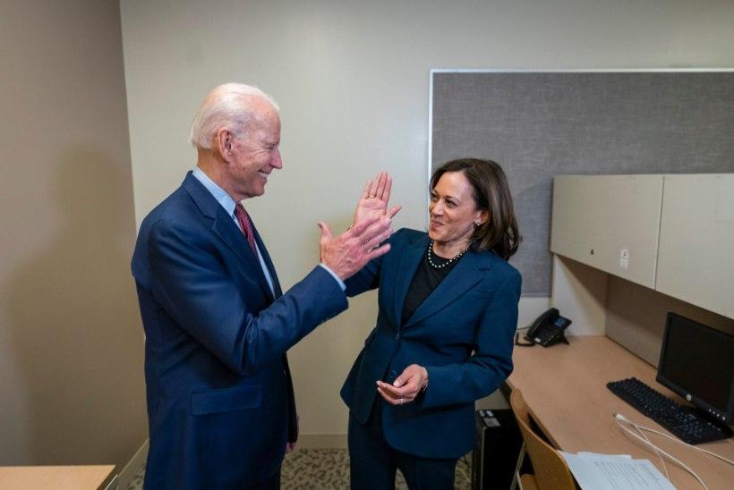 Marko Mihkelson: Joe Biden tegi Kamala Harrise näol turvalise valiku