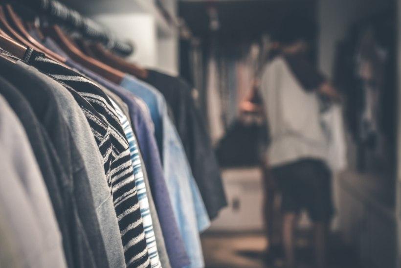 NUKKER STATISTIKA: ainult veerand tekstiiljäätmetest läheb ringlusse! Põhjalik ülevaade, kuhu vanad riided visata!