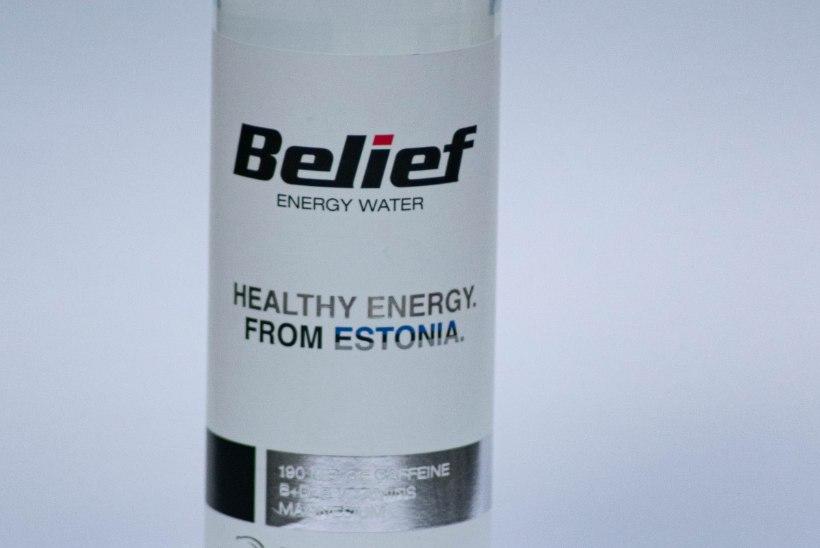 Mis imeloom on energiavesi jas kas see on ikka energiajoogist parem?
