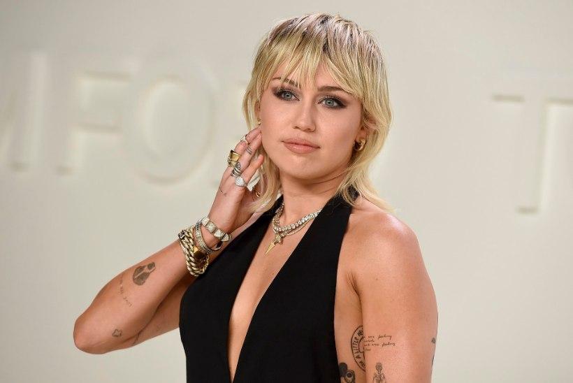 KURB! Miley Cyruse järjekordne suhe jooksis karile