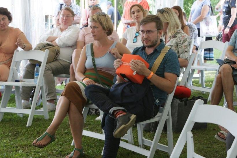 GALERII |  Vaata, mis toimus arvamusfestivali teisel päeval