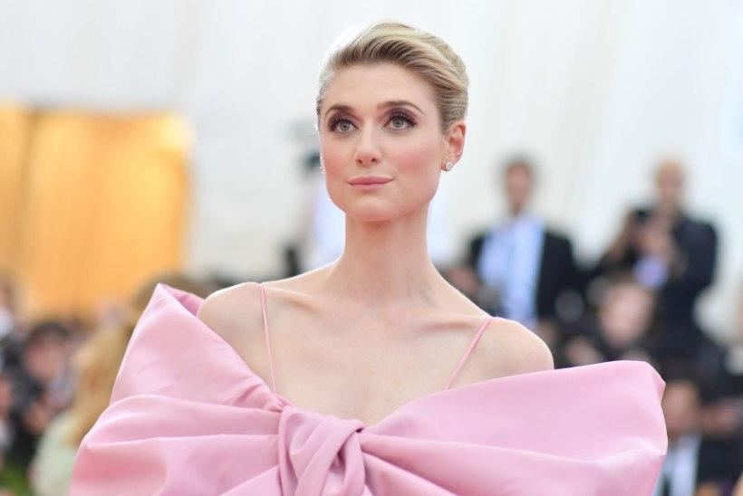 """""""Teneti"""" näitlejatar hakkab menusarjas printsess Dianat mängima"""