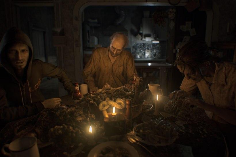 """ÕUDSELT ÄGE! """"Resident Evil 7"""" purustas ühe olulise rekordi"""