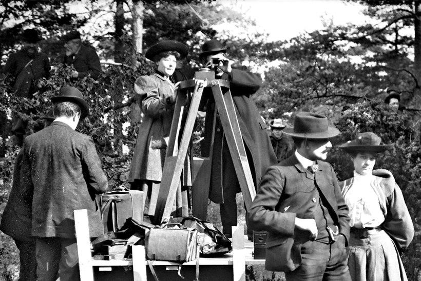 FILMISOOVITUS | Maailma esimese naisrežissööri elulugu