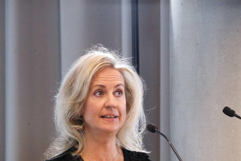 Eesti Filmi Instituudi juht Edith Sepp: ei saa öelda, et filmivaldkond on probleemitu