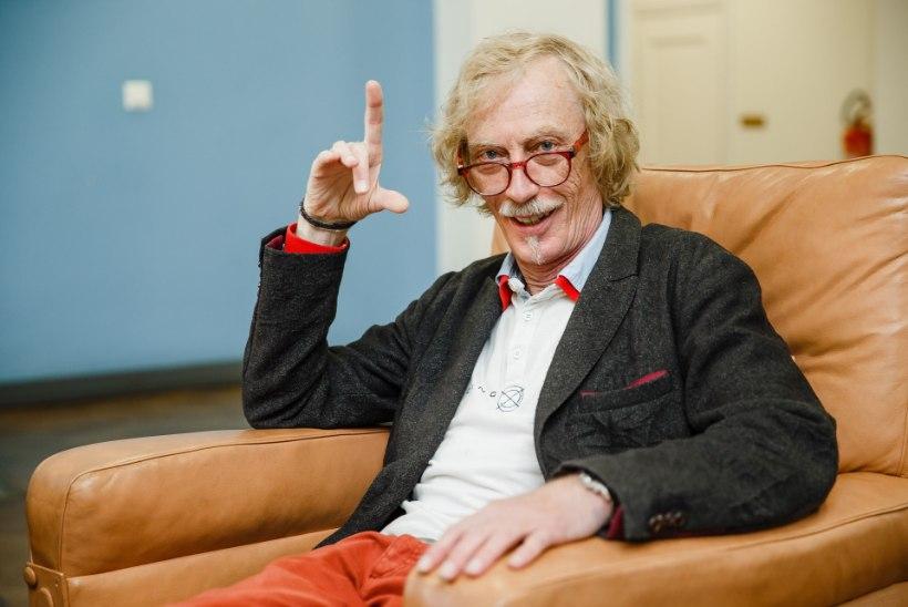 DR VASSILJEVI NÕUANNE | Miks sõrmed on tuimad?